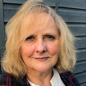 Photo of Sarah Hamilton
