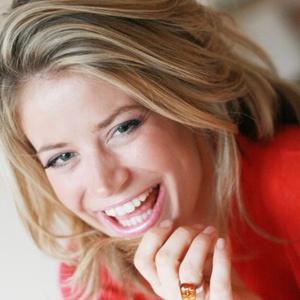 Photo of Iona Everett