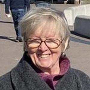 Photo of Eileen Rowbotham