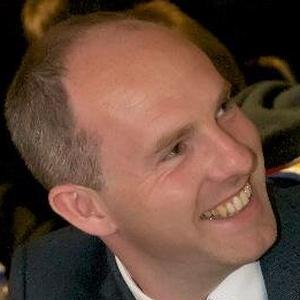 Photo of Justin Tomlinson