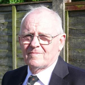 Photo of George Allan Fairhurst