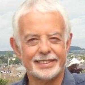 Photo of Simon Mountford