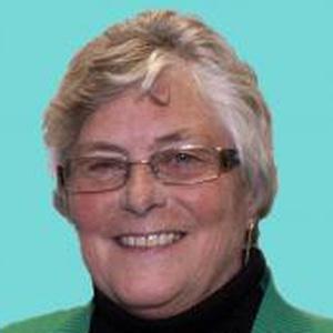 Photo of Anne Welburn