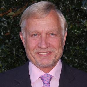 Photo of Tony Harper