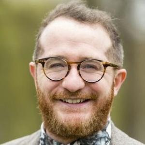 Photo of Dean Palethorpe