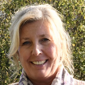 profile photo of Julie Marson