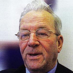 Photo of Gordon Johnson