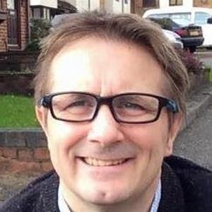 profile photo of Dennis Wharton