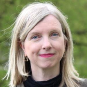 Photo of Eleanor Field