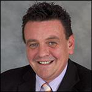 Photo of Stuart Parsons