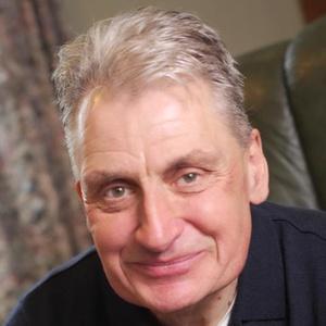 Photo of John Wing