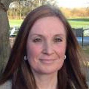 Photo of Cheryl Cashmore