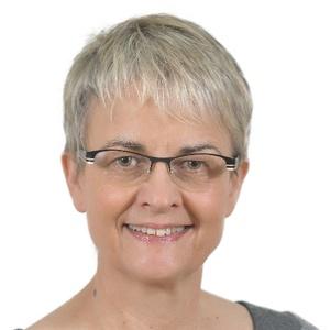 Photo of Margaret Ritchie