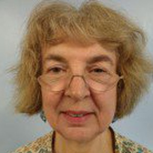 Photo of Jane Isobel Saunders