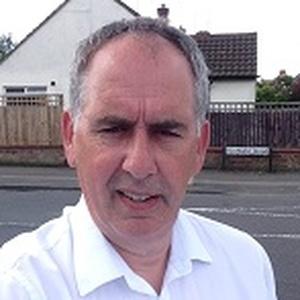Photo of Brendan John Glynane