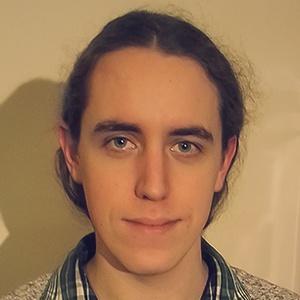 Photo of Luke Bellamy