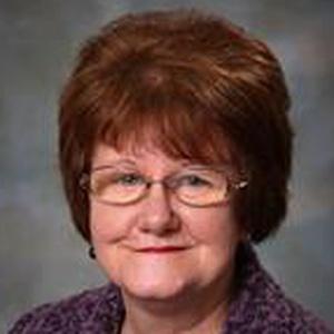 Photo of Mary Elizabeth Bainbridge