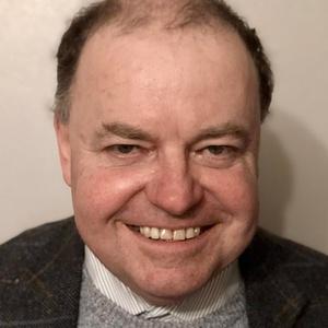 Photo of Richard Honnoraty