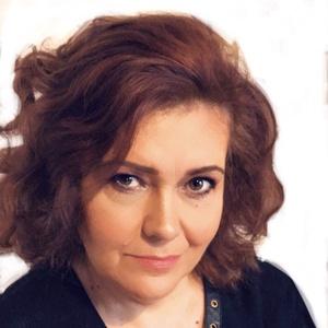 Photo of Danuta Ksiazkiewicz-Tylka