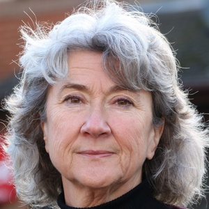 Photo of Gill Gower