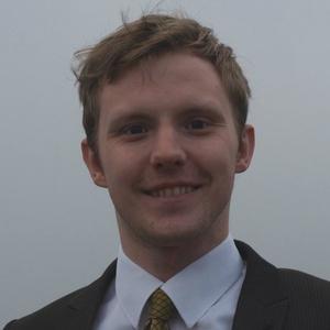 Photo of Ed Sanderson