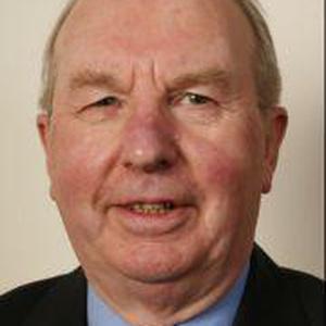 Photo of Richard Else Sherras