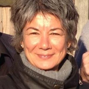 Photo of Jenny Sutton