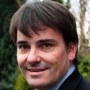 Photo of Gareth William Fairhurst
