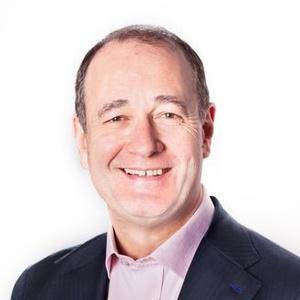 Photo of Peter Fleet