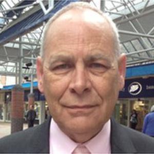 profile photo of Nigel Young