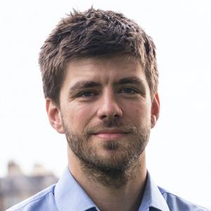Photo of Tom Wills