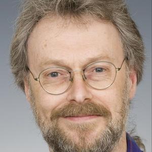 Photo of Alan Francis