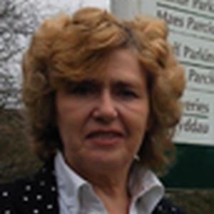 Photo of Ann-Marie Mason