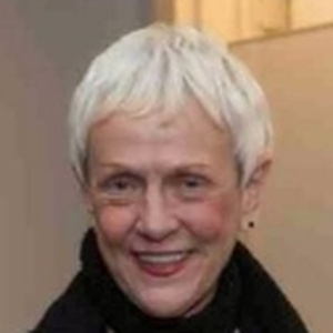 Photo of Angela Mawle