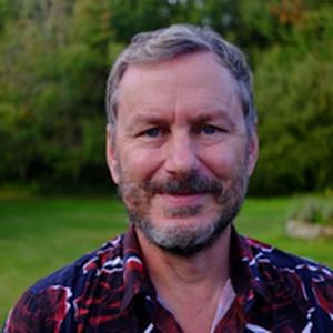 Photo of Simon Rake