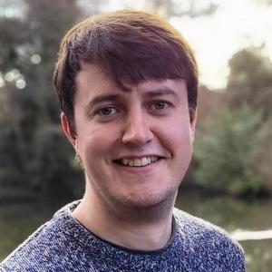 profile photo of Andrew Gray