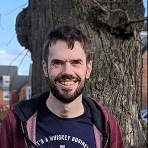 Photo of Ryan Thomas Cullen