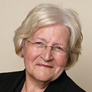 Photo of Susan Hammond