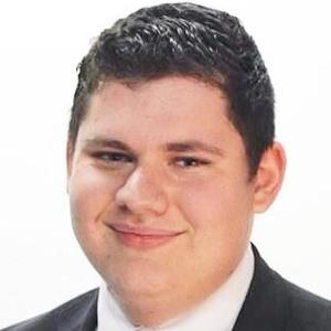 profile photo of George Aylett