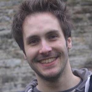 Photo of Shaun Jenkins