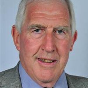 Photo of John David Simmonds