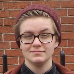 profile photo of Niamh McCarthy