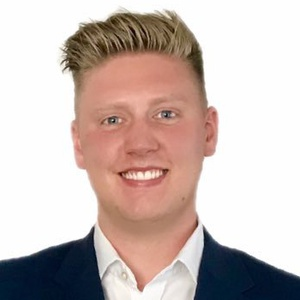 Photo of Robbie Lammas