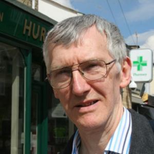 Photo of David Fairbairn
