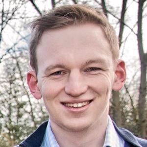 Photo of Matthew Corner