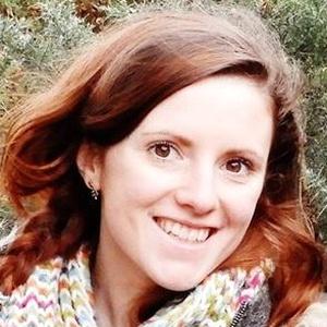 Photo of Jess Hamer