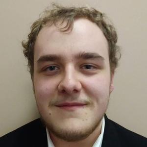 Photo of Connor Docwra