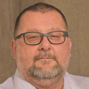 profile photo of Michael Osborne