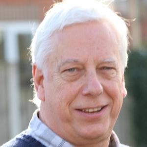 profile photo of Dave Wilson