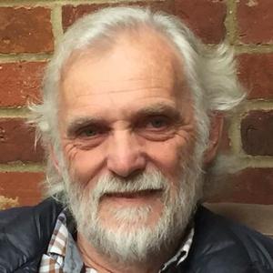 Photo of Gordon Alan De La Mare